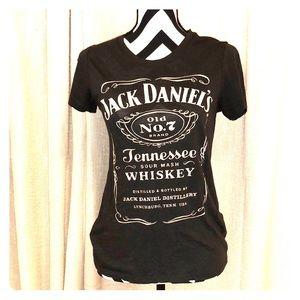 Lucky Brand Jack Daniel's T-Shirt